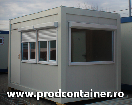 containere sanitar